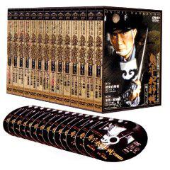 鬼平犯科帳DVD-Box