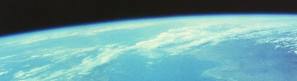 地球星に住む私たち一人ひとりはかけがえのない命。それは宇宙意志から生まれた生命!