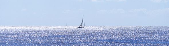 海や湖、さらには宇宙のような寛大な心になってすべてをゆるそう!