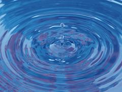 人間は、世の中に良い波紋を広げていく使命を持って生まれてきた