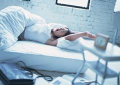 あー、よく寝たー!!