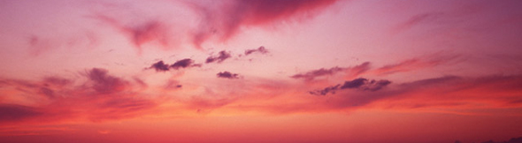 みんなが見ている空が一つにつながっているように、みんなもそれぞれつながる事ができる